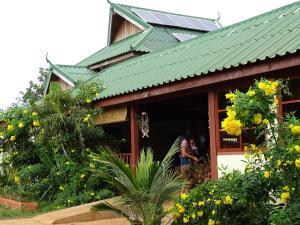 Ratanakiri Paradise Hotel & SPA, Hotels  Banlung - big - 51
