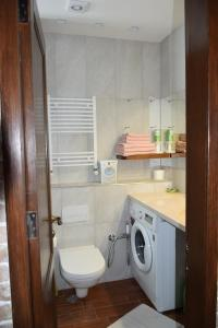 Gudauri Luxe Apartment, Apartmanok  Gudauri - big - 89