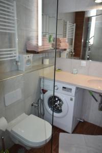 Gudauri Luxe Apartment, Apartmány  Gudauri - big - 90