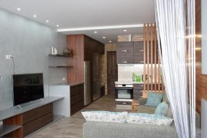 Gudauri Luxe Apartment, Apartmány  Gudauri - big - 93