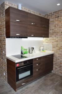 Gudauri Luxe Apartment, Apartmanok  Gudauri - big - 94