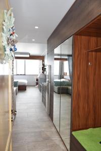 Gudauri Luxe Apartment, Apartmány  Gudauri - big - 96