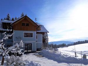 Prestlhof, Mariapfarr, Austria | J2Ski