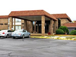 Motel 6 Vernon, Szállodák  Vernon - big - 13