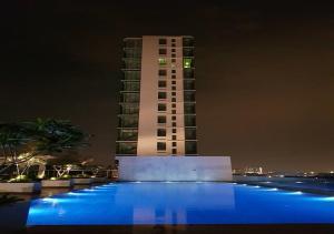 Bangi Studio Suite, Ferienwohnungen  Kampong Sungai Ramal Dalam - big - 11
