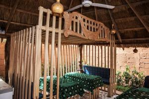 Residence Hotel Lwili, Szállodák  Ouagadougou - big - 48