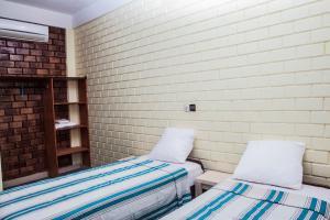 Residence Hotel Lwili, Szállodák  Ouagadougou - big - 12