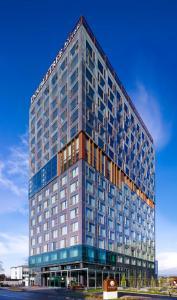 DoubleTree by Hilton Zagreb (Zagreb)
