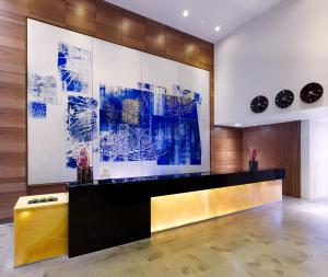 DoubleTree by Hilton Hotel Zagreb (5 of 39)