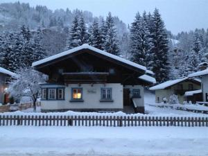 Chalet 3 Musketiers