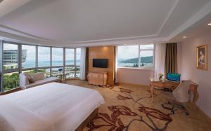 Vienna Hotel Shenzhen DaMeiSha Binhai Pearl