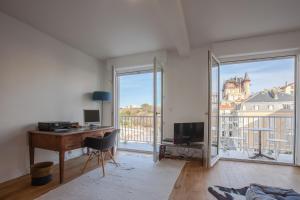 ClubLord - Duplex Port Vieux, Ferienwohnungen  Biarritz - big - 1