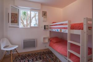 ClubLord - Duplex Port Vieux, Ferienwohnungen  Biarritz - big - 5