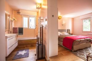 ClubLord - Duplex Port Vieux, Ferienwohnungen  Biarritz - big - 8
