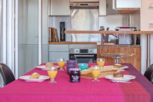 ClubLord - Duplex Port Vieux, Ferienwohnungen  Biarritz - big - 10