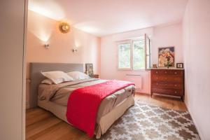 ClubLord - Duplex Port Vieux, Ferienwohnungen  Biarritz - big - 11