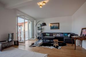 ClubLord - Duplex Port Vieux, Ferienwohnungen  Biarritz - big - 13