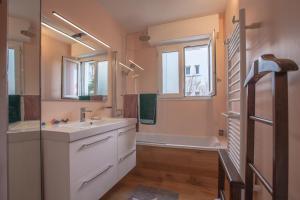 ClubLord - Duplex Port Vieux, Ferienwohnungen  Biarritz - big - 15