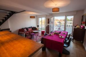 ClubLord - Duplex Port Vieux, Ferienwohnungen  Biarritz - big - 22