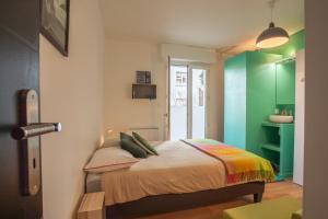 ClubLord - Duplex Port Vieux, Ferienwohnungen  Biarritz - big - 23
