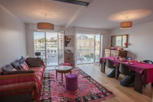 ClubLord - Duplex Port Vieux, Ferienwohnungen  Biarritz - big - 24