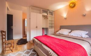 ClubLord - Duplex Port Vieux, Ferienwohnungen  Biarritz - big - 25