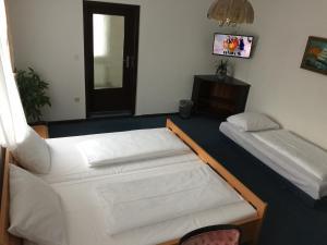 Hotel und Restaurant Glück Auf, Hotels  Bad Grund - big - 50