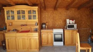 Guest House Amira, Гостевые дома  Кранево - big - 19