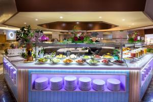 Gran Tacande Wellness & Relax Costa Adeje, Hotels  Adeje - big - 38