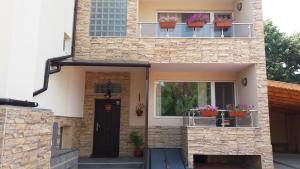 Guest House Amira, Гостевые дома  Кранево - big - 28