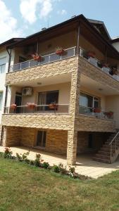 Guest House Amira, Гостевые дома  Кранево - big - 17