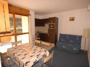 Rental Apartment Isards 3