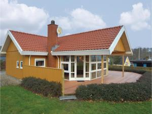 Holiday home Sølyst Haderslev VI, Dovolenkové domy  Kelstrup Strand - big - 1