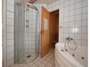Holiday home Sølyst Haderslev VI, Nyaralók  Kelstrup Strand - big - 20