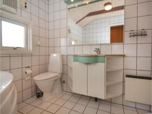 Holiday home Sølyst Haderslev VI, Nyaralók  Kelstrup Strand - big - 12