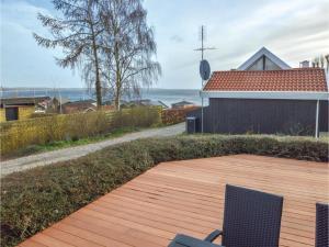 Holiday home Sølyst Haderslev VI, Dovolenkové domy  Kelstrup Strand - big - 21