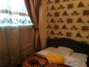 Sultan-5 Hotel, Hotels  Moscow - big - 28