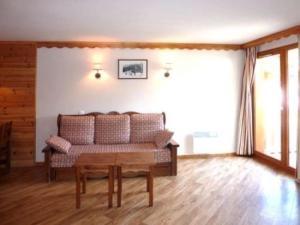 Rental Apartment Les Erines 2, Apartmanok  Les Orres - big - 13