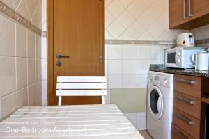 Akisol Albufeira Aqua, Apartmanok  Albufeira - big - 5