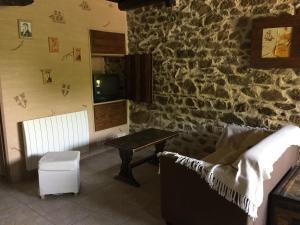 Gîtes au Clos du Lit, Ferienhäuser  Saint-Aaron - big - 24