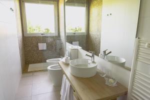 Lodge Rocas Del Plata, Turistaházak  Potrerillos - big - 4