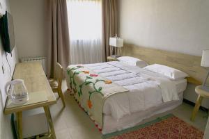 Lodge Rocas Del Plata, Turistaházak  Potrerillos - big - 3