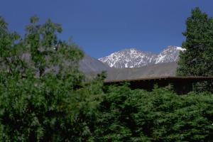Lodge Rocas Del Plata, Lodges  Potrerillos - big - 24