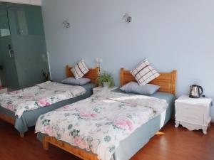Neverland Youth Hostel, Hostelek  Tali - big - 5