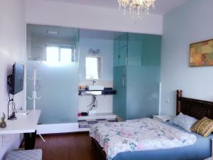 Neverland Youth Hostel, Hostelek  Tali - big - 8
