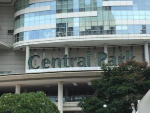 Peggy Central Park Residences, Ferienwohnungen  Jakarta - big - 6