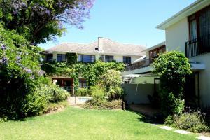 Millstream Guest House, Penzióny  Stellenbosch - big - 22