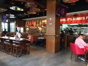 Peggy Central Park Residences, Ferienwohnungen  Jakarta - big - 10