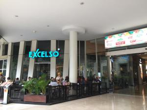 Peggy Central Park Residences, Ferienwohnungen  Jakarta - big - 11