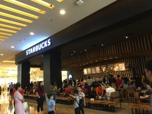 Peggy Central Park Residences, Ferienwohnungen  Jakarta - big - 12